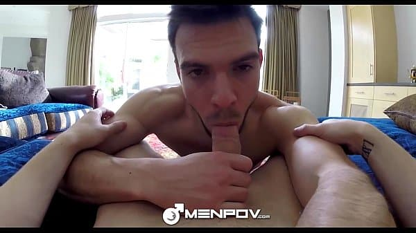 MenPOV – Archer Hart Fucked by Straight Jason Maddox